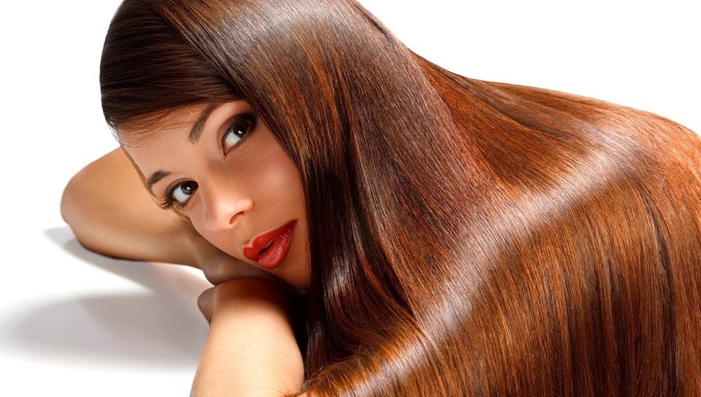 5 راه تقویت و رشد مو