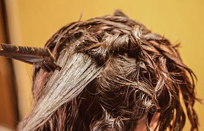 خواص حنا و کاربرد آن برای موها