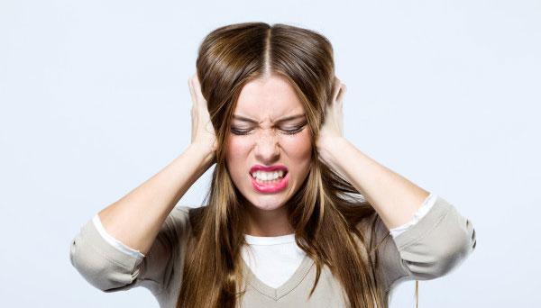 Image result for استرس و ریزش مو ارتباطی دارند؟