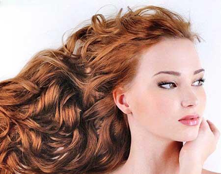 خوشبو کردن مو با 8 روش طبیعی